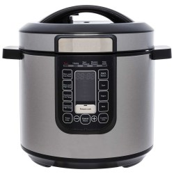 Small Of Cooks Essential Pressure Cooker