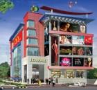 JD Mall Patna