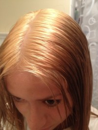 New Hair Color! - BIIBIIBEAUTY - BRONWYN PAPINEAU BLOG