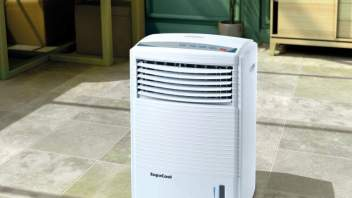Air Coolers in India – Technology, Efficiency, Brands and Prices