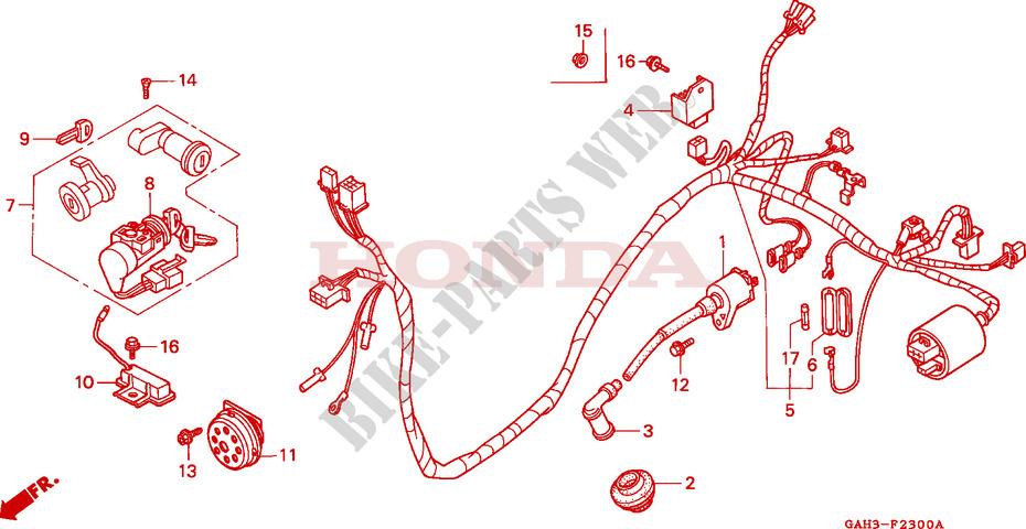 Wiring Beacon Diagram Dp340240 Wiring Diagram