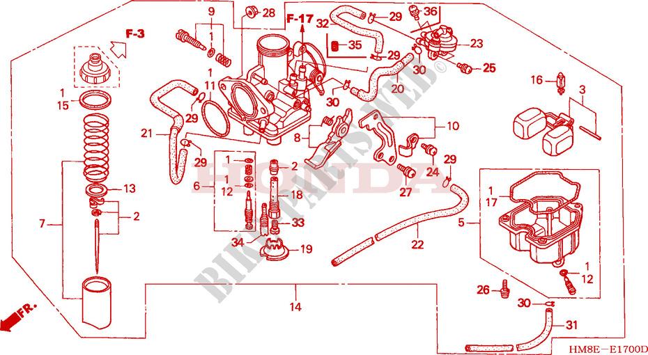 Honda 250 Atv Engine Diagram Index listing of wiring diagrams