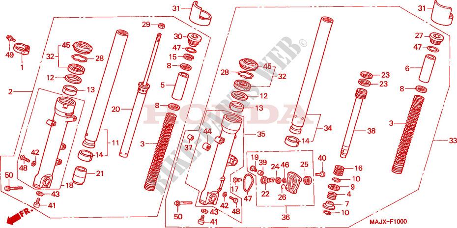 St1300 Engine Diagram Online Wiring Diagram