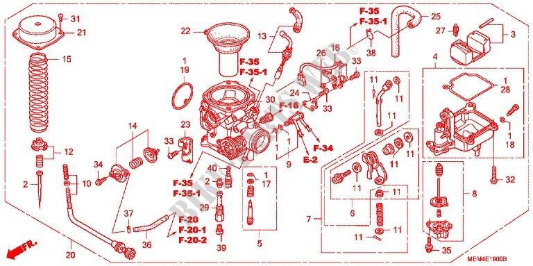 Vtx 1300 Engine Diagram Online Wiring Diagram