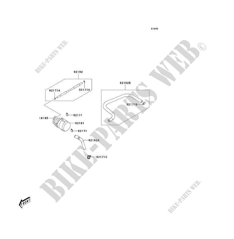 Kawasaki Kfx 90 Wiring Diagram Wiring Diagram