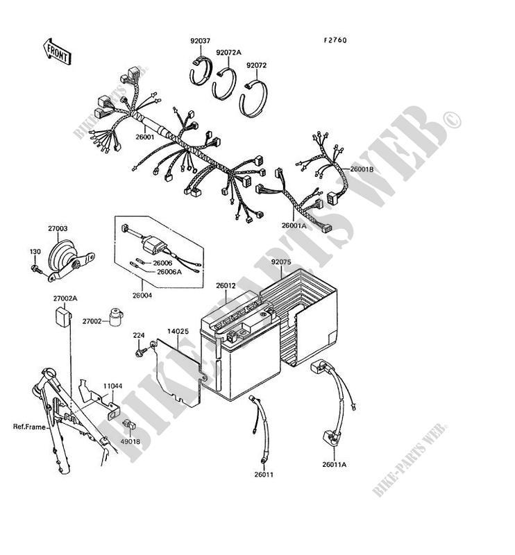 Kl600 Wiring Diagram Wiring Diagram