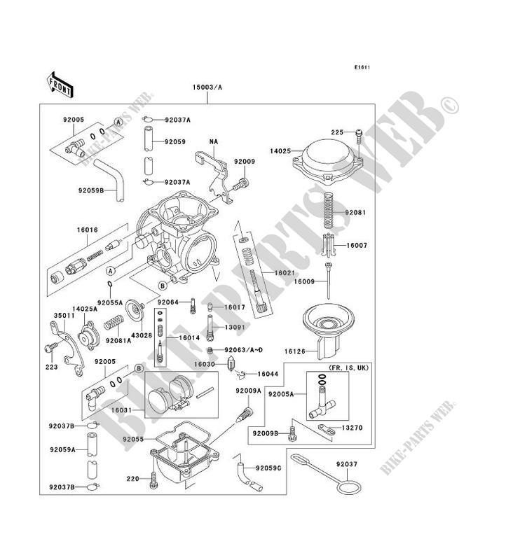 2001 Klr 650 Wiring Diagram - 7pejujtasnewtradinginfo \u2022