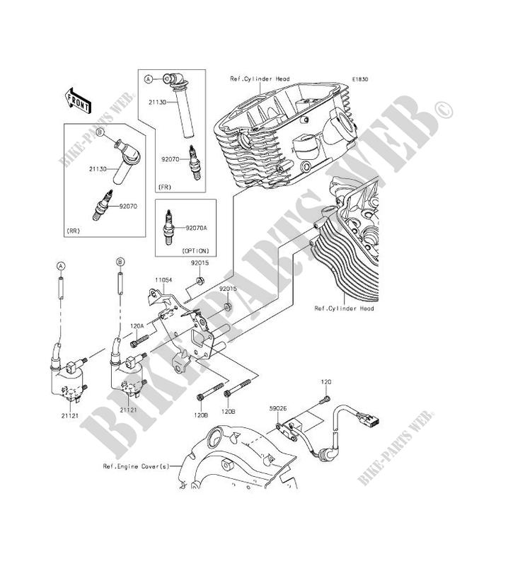DOC ➤ Diagram 2012 Kawasaki Vulcan 900 Custom Wiring Diagram Ebook