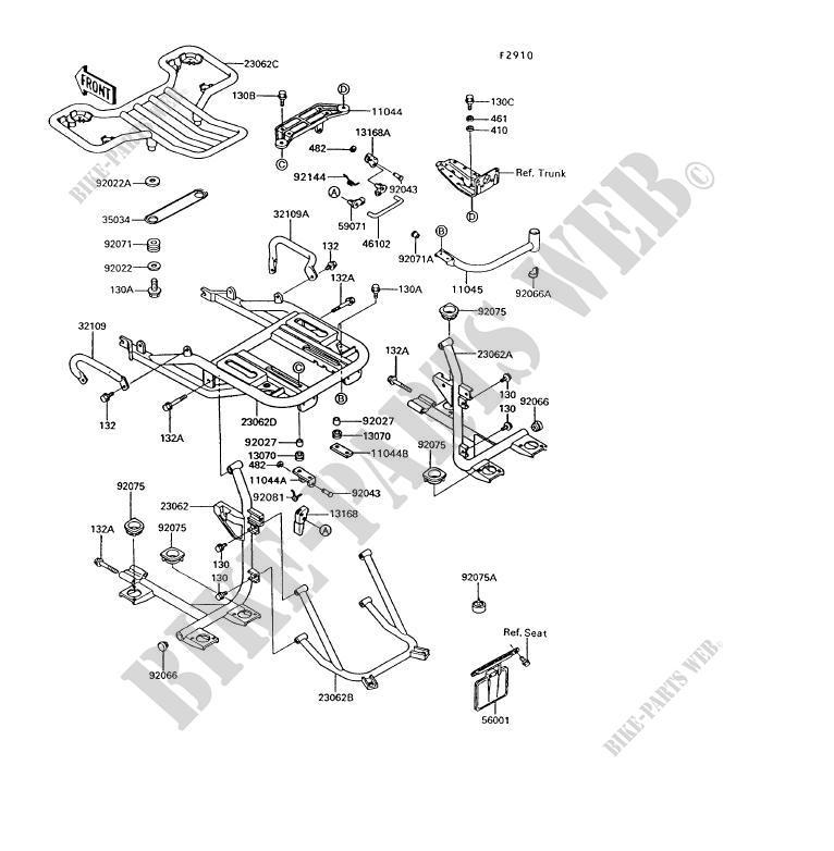 Kawasaki Voyager Xii Wiring Diagram - Adminddnssch \u2022