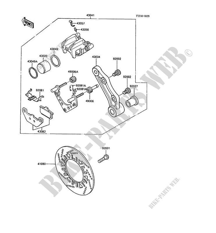 Kawasaki Kz1000 Wiring Diagram - Best Place to Find Wiring and