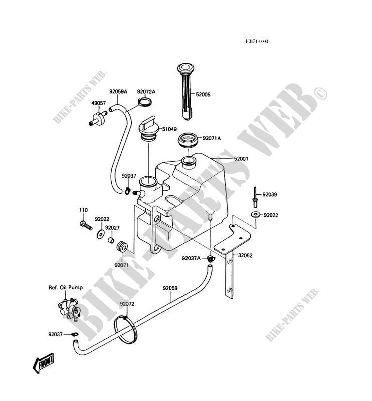 kawasaki js300 wiring diagram