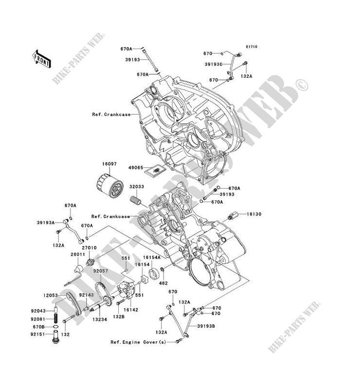 2008 kawasaki teryx engine diagram