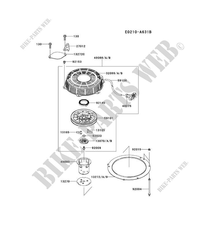 kawasaki fs600v wiring diagram