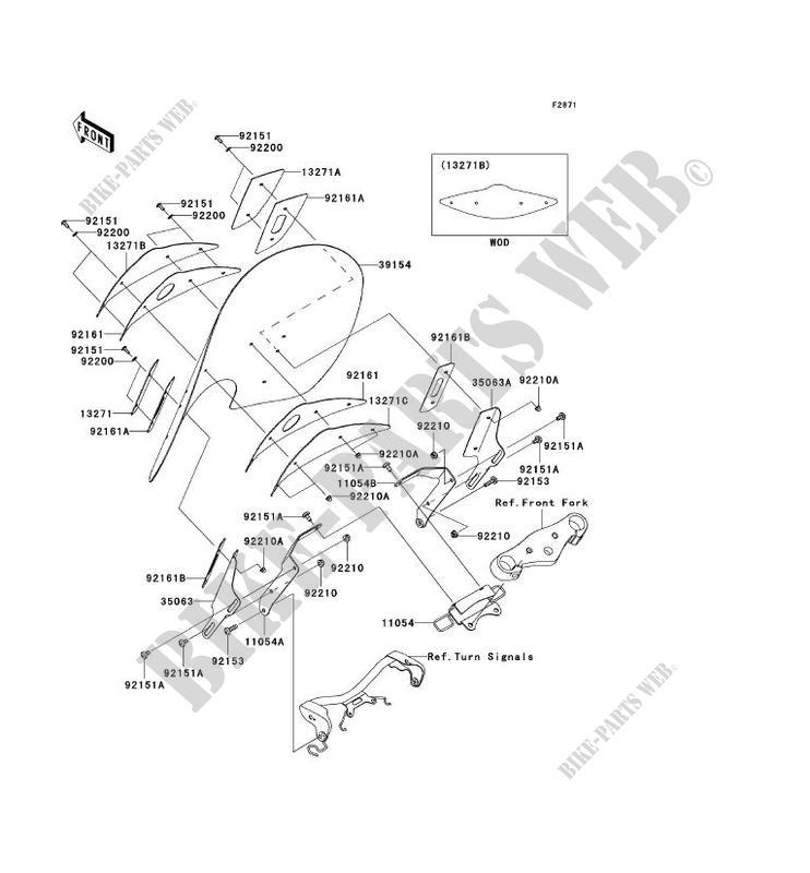 Kawasaki Vulcan 900 Lt - Best Place to Find Wiring and Datasheet