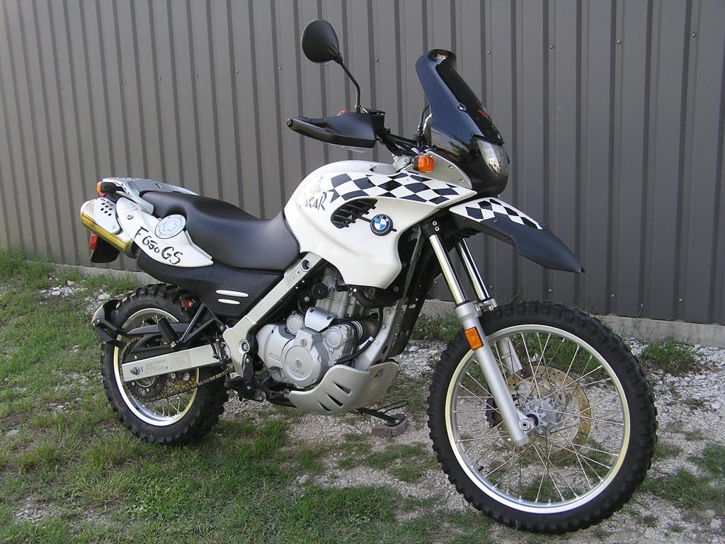 50 miles a year 2001 bmw f650gs dakar bike urious. Black Bedroom Furniture Sets. Home Design Ideas