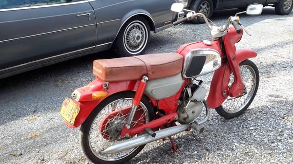 Cute Project - 1963 Bridgestone Surfrider Model 7 - Bike ...