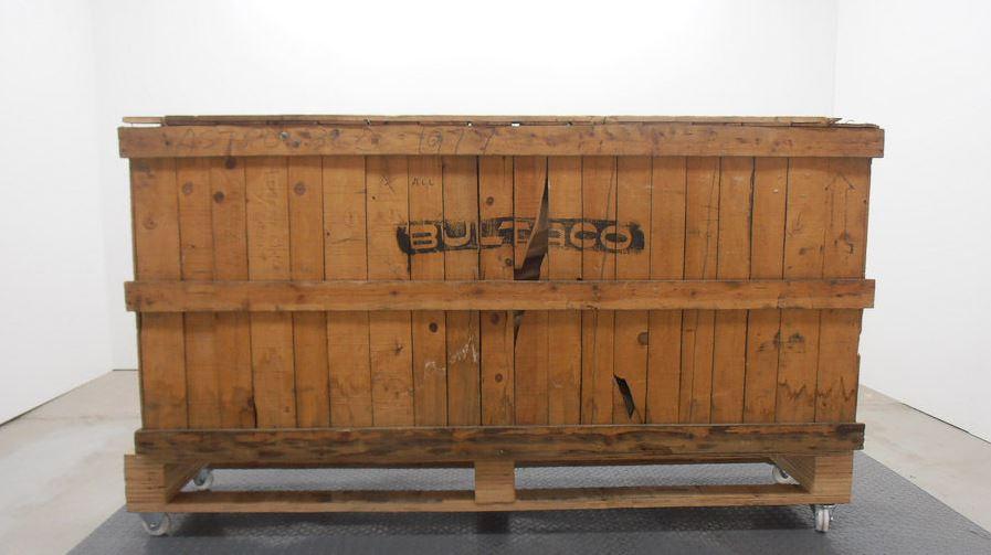 New In Crate - 1977 Bultaco Astro 360