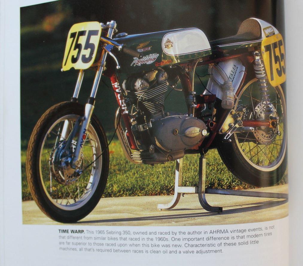 Ending Soon - 1965 Ducati Sebring 350 Roadracer