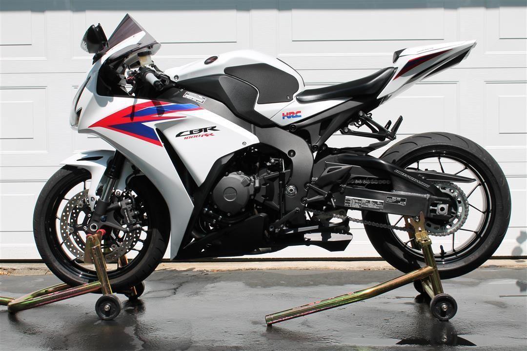 2012 Honda CBR1000RR 20th Anniversary