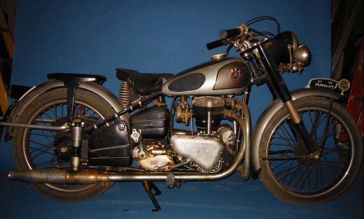 1954 RSY A54