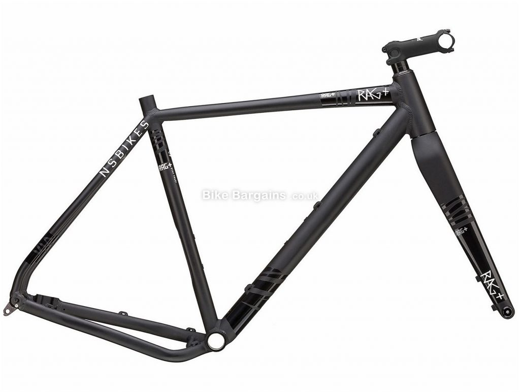Ns Bikes Rag Adventure Gravel Alloy Frame 2018 350 Was