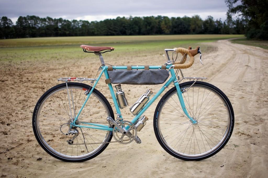 Vintage Touring Bike Panasonic Pro Touring Bikepackingcom