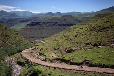 Bikepacking Lesotho: The Inner Traverse - BIKEPACKING.com
