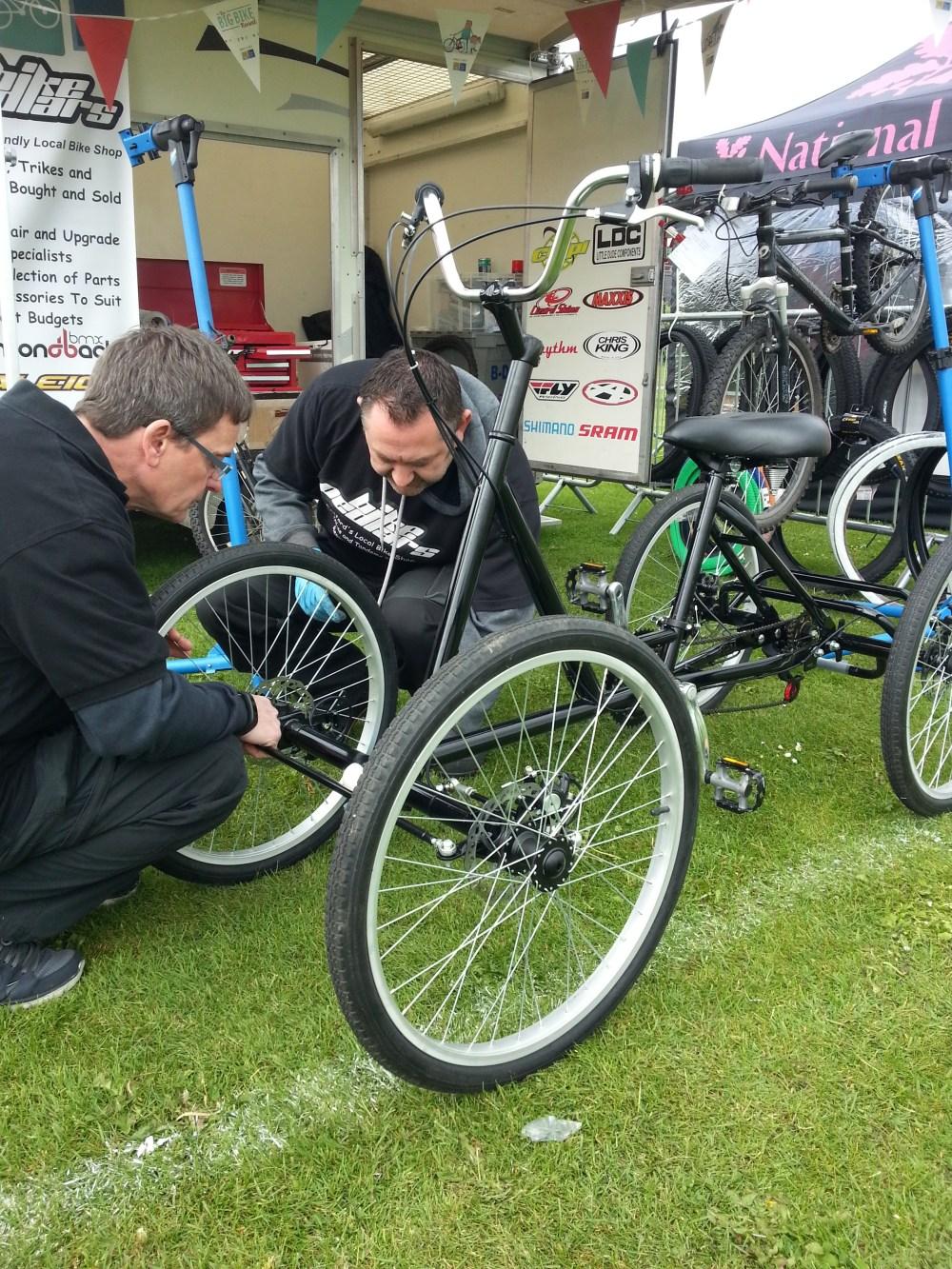 S&S Cyclefix`