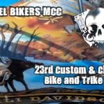 Barrel Bikers