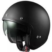Sniper-AR15-34-Helmet-with-Retractable-Shield-Matte-Black-Large-0