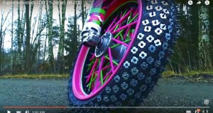 how to stud your tires