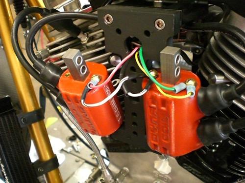 Harley Dyna Coil Wiring - Wiring Diagram Online