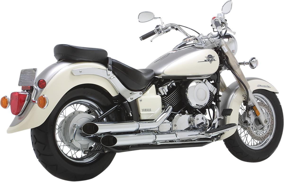 004 Yamaha V Star 650 For Sale