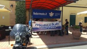 2° STRADE ETRUSCHE Moto Club Polizia di Stato - Livorno