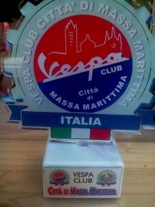 3° Vespa Cavalcata - Massa Marittima 2016