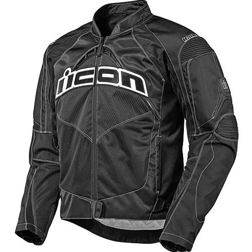 Textile Non-Leather Motorcycle Gear