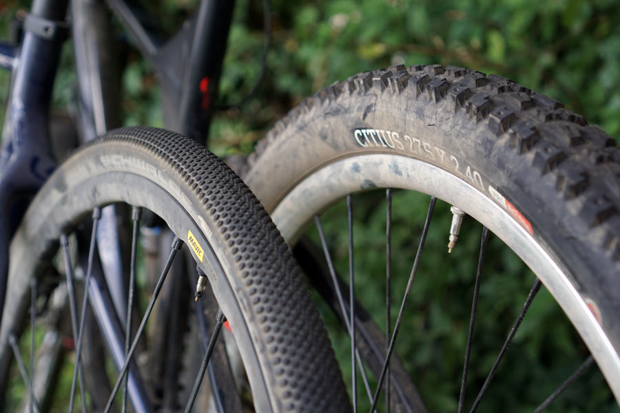 Tech Talk Are your bike tires too wide for your rims? Here\u0027s how to
