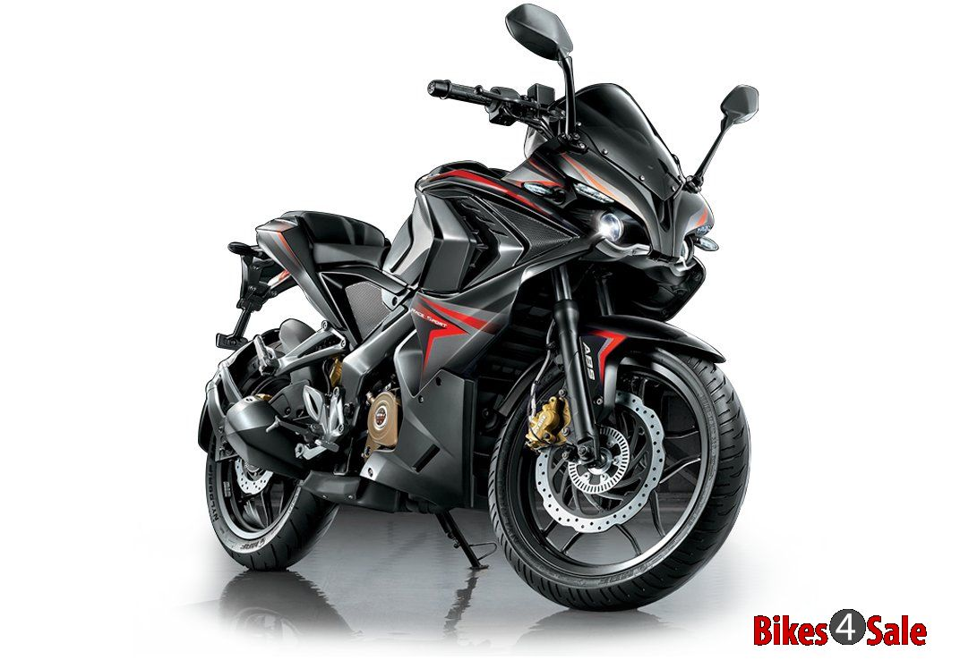 Pulsar 180 Black Hd Wallpapers Bajaj Pulsar Rs 200 Rolls Out A Black Edition Bikes4sale