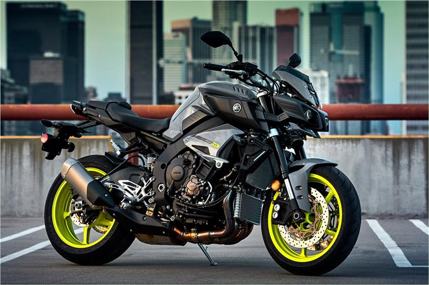 Hd Bullet Bike Wallpaper 2017 Yamaha Fz 10 Review Specifications And Price