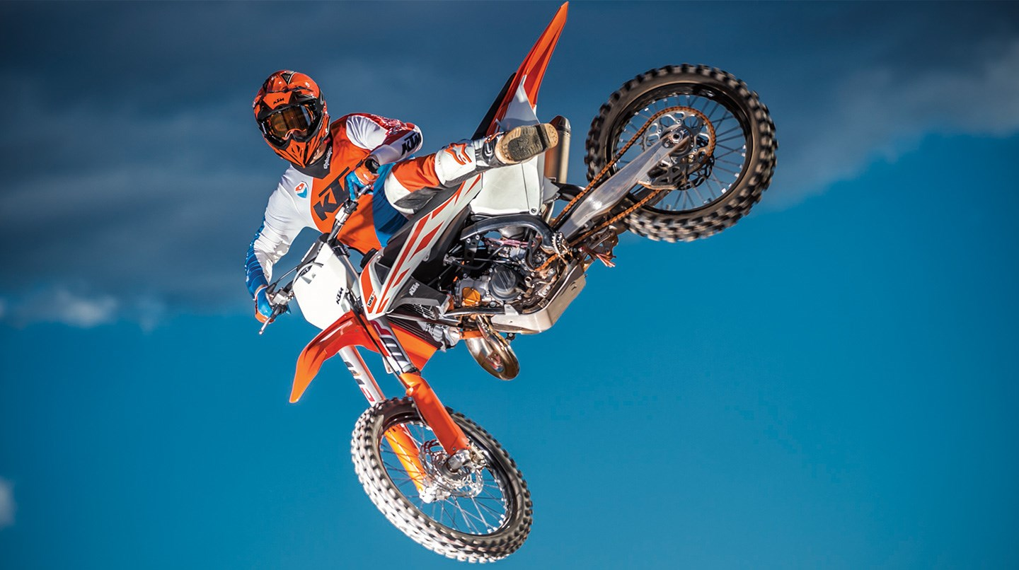 Ktm Motocross Wallpaper Hd 2017 Ktm 125 Sx Review And Specification