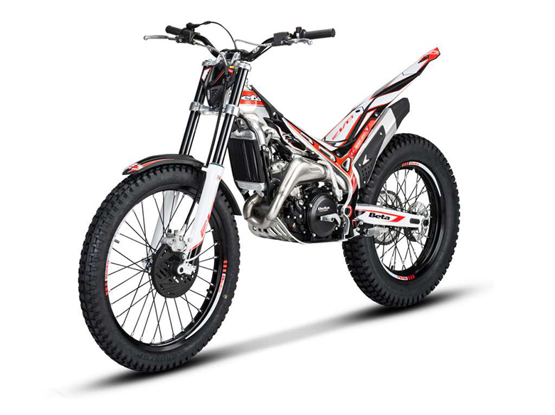 bmw trail bike