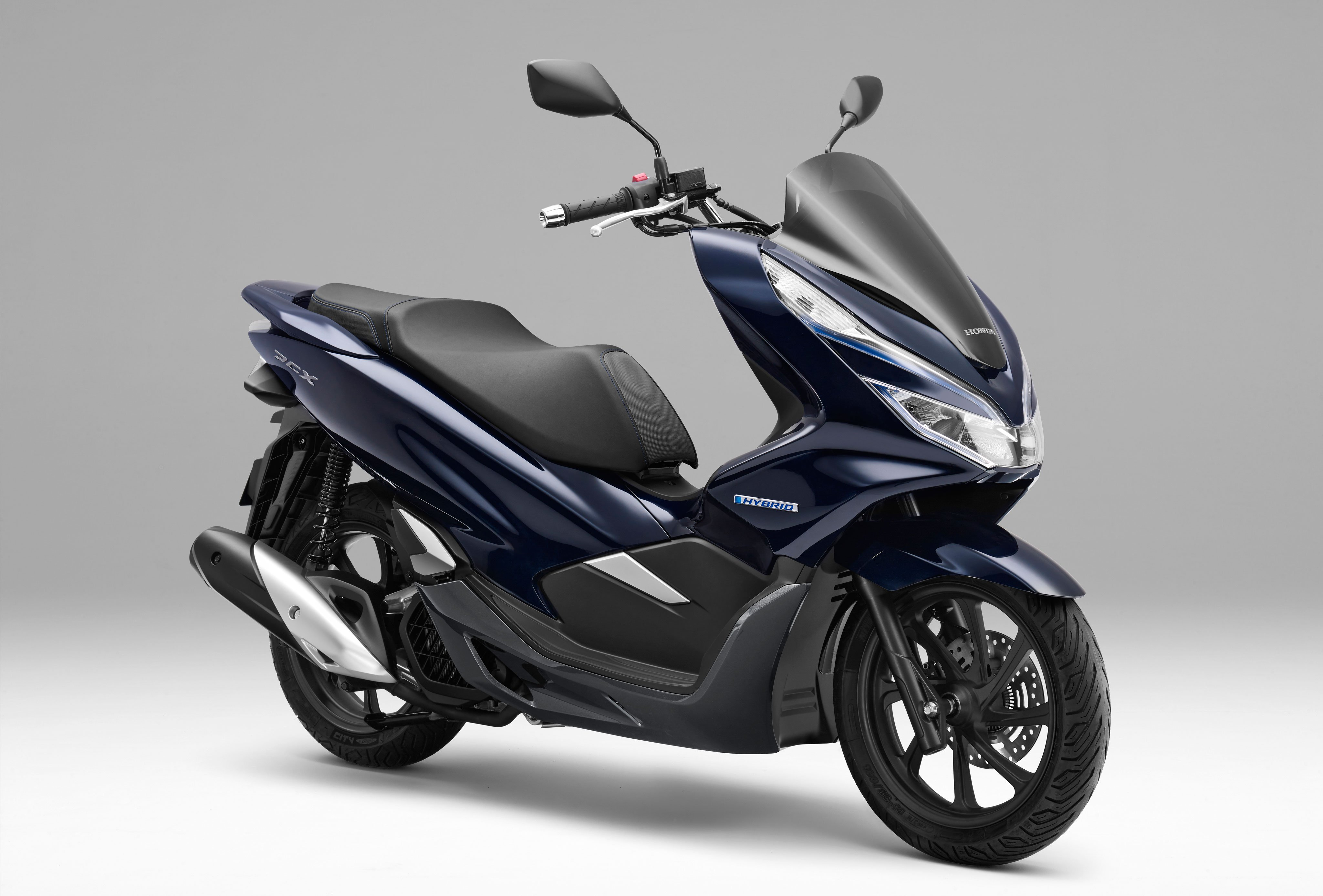 125cc Auto Electrical Wiring Diagram Rondaful Motion Led Honda Pcx Electric And Hybrid Unveiled