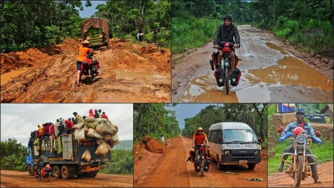 Radreise Afrika 4