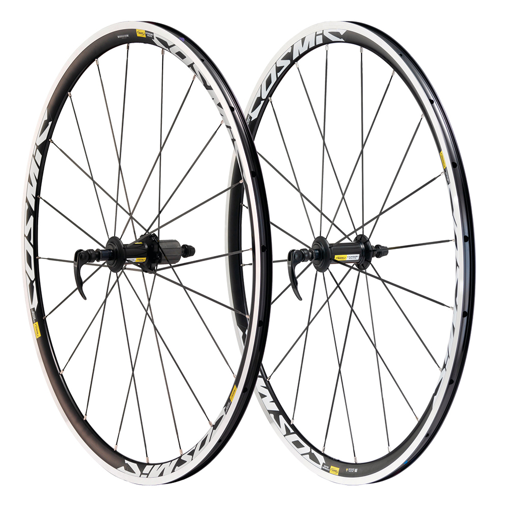Mavic Cosmic Bicycle Wheels Auto Electrical Wiring Diagram Patch Panel Fiber Optic Along With Stebel Air 2011 Elite 700c Road Wheelset Black