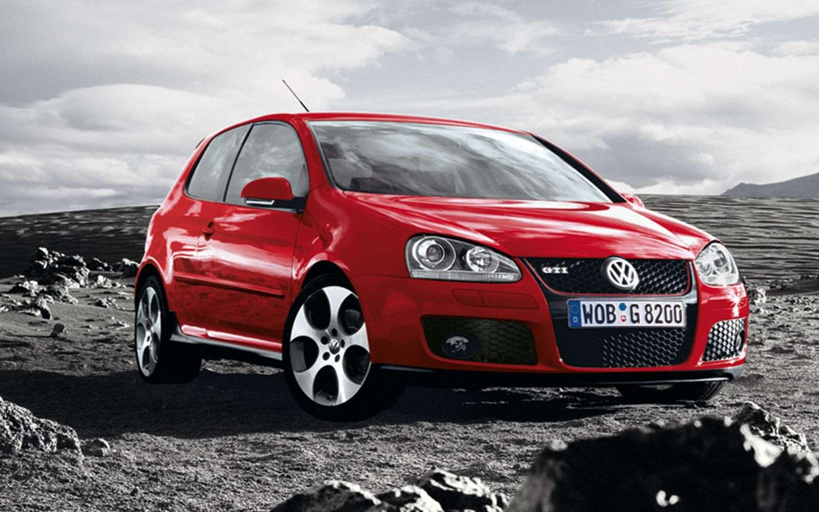 Golf Wallpaper Hd Auto Bilder Volkswagen