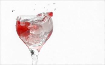 Martini-rod