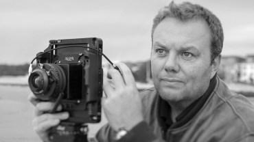 Fotograf Dan Lindberg