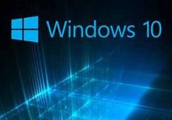 Windows 10'da Sürücü Harfi Değiştirme