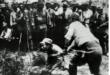 minilik genocide