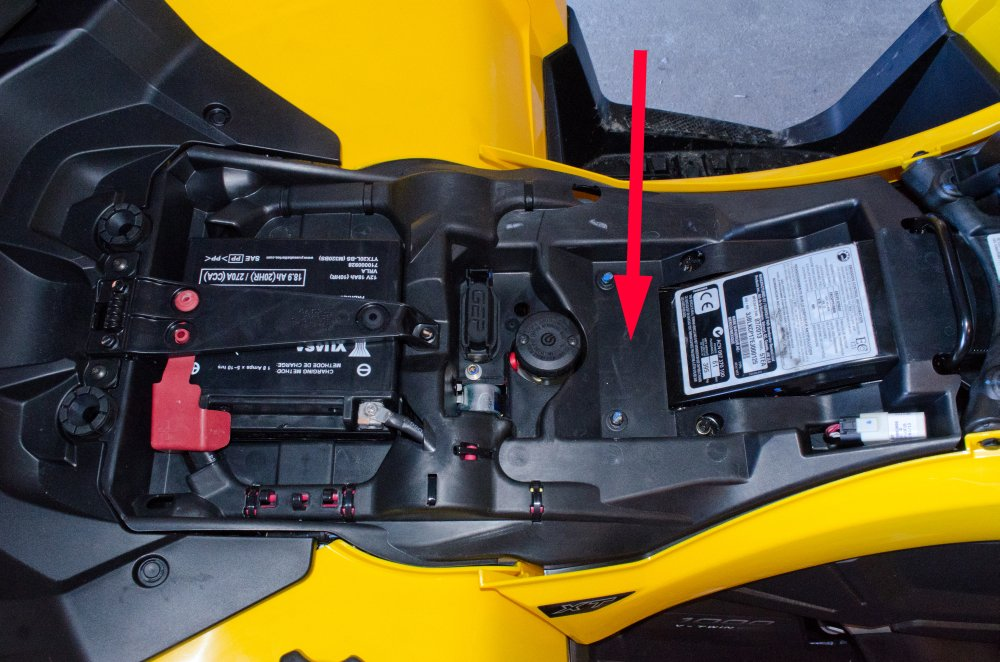 Fuse Box For Atv - Wiring Diagram Progresif